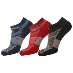 Sheeple Merino Ankle Sock Bundle