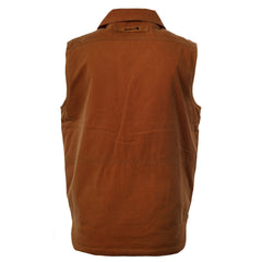 Ranch Hand Waxed Vest