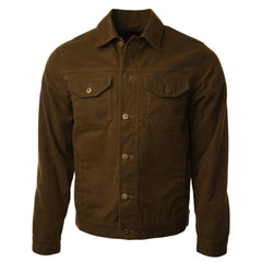 Ranch Hand Waxed Jacket