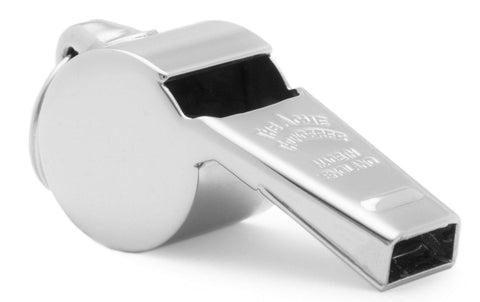 Acme A304       ~ ACME WHISTLE 58 1/2 TAPERED