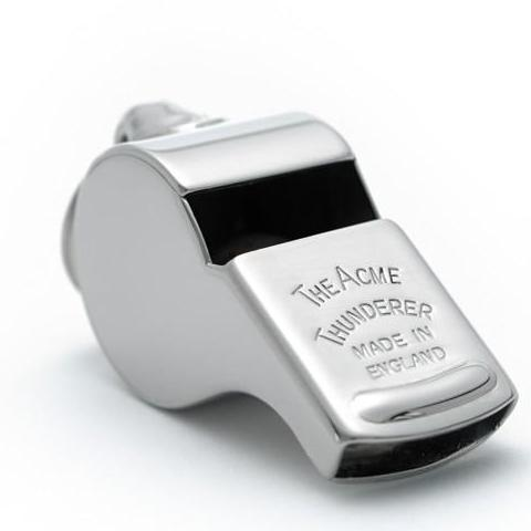 Acme A305       ~ ACME WHISTLE 58 WIDE