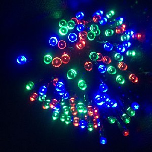 Bud Lighting Kit - RGB - 17m