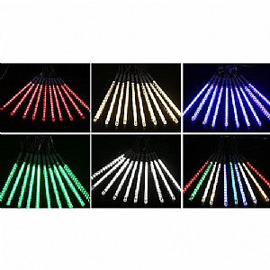 Solar Meteor Light - Red, Green & Blue