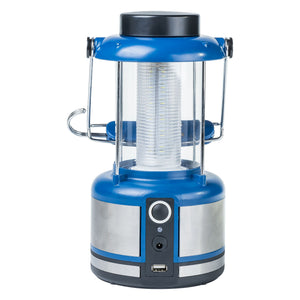 Portable LED Lantern with 5.5v USB Output