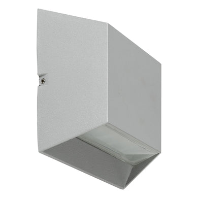 Wall Light - Silver