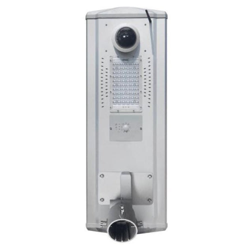 SERIES II - (All-In-One) 15W Street Light with IP Camera