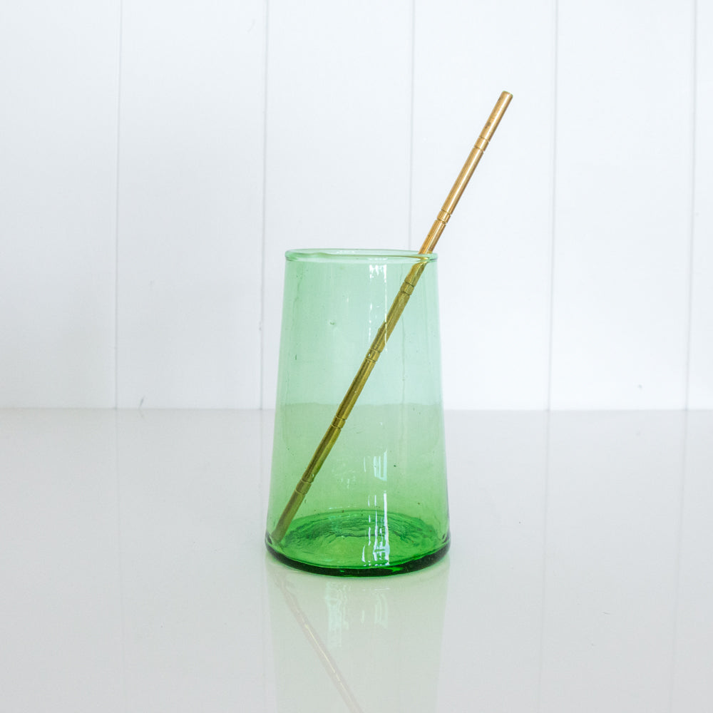 COCKTAIL STIRRER / BRASS