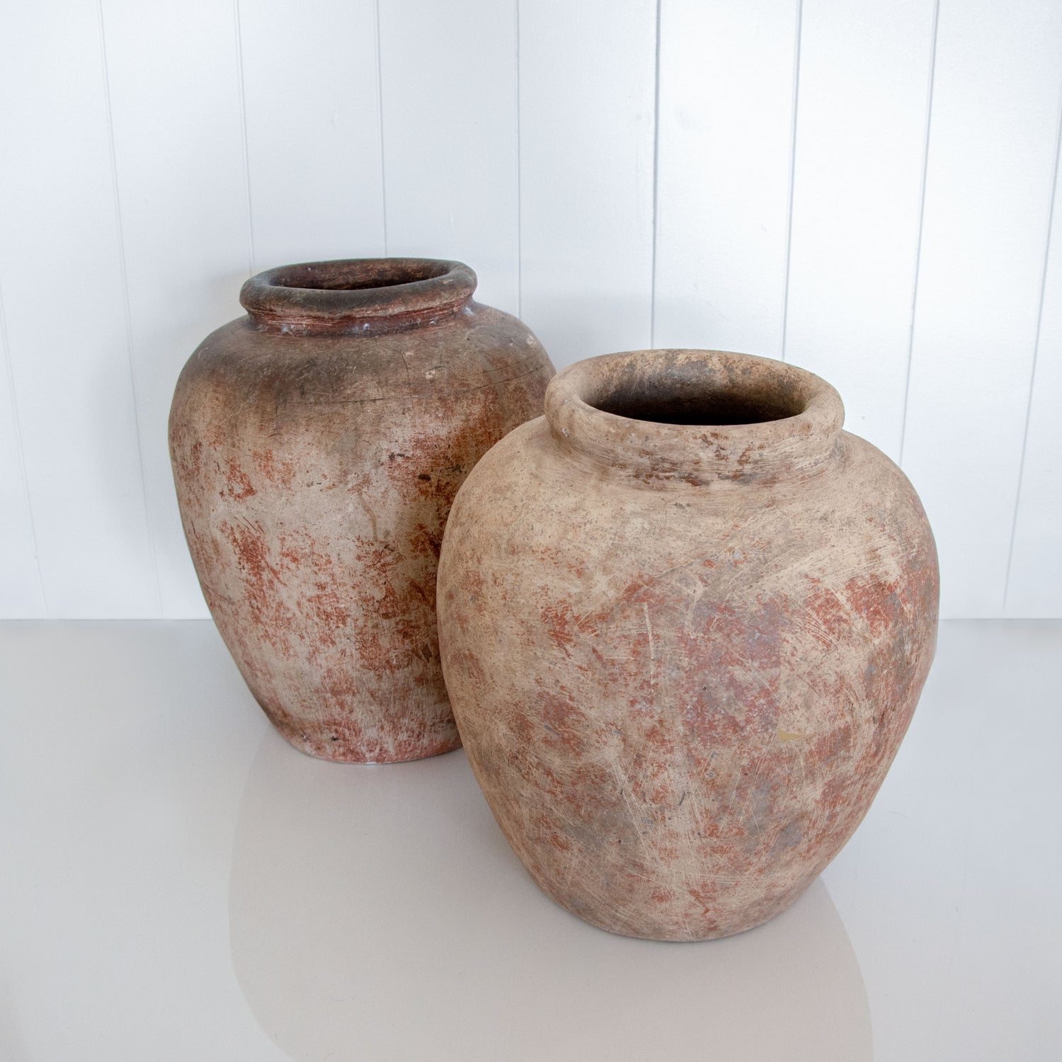 TERRACOTTA POT / ASSORTED SIZES