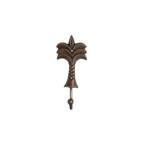 Brass Palm Hook