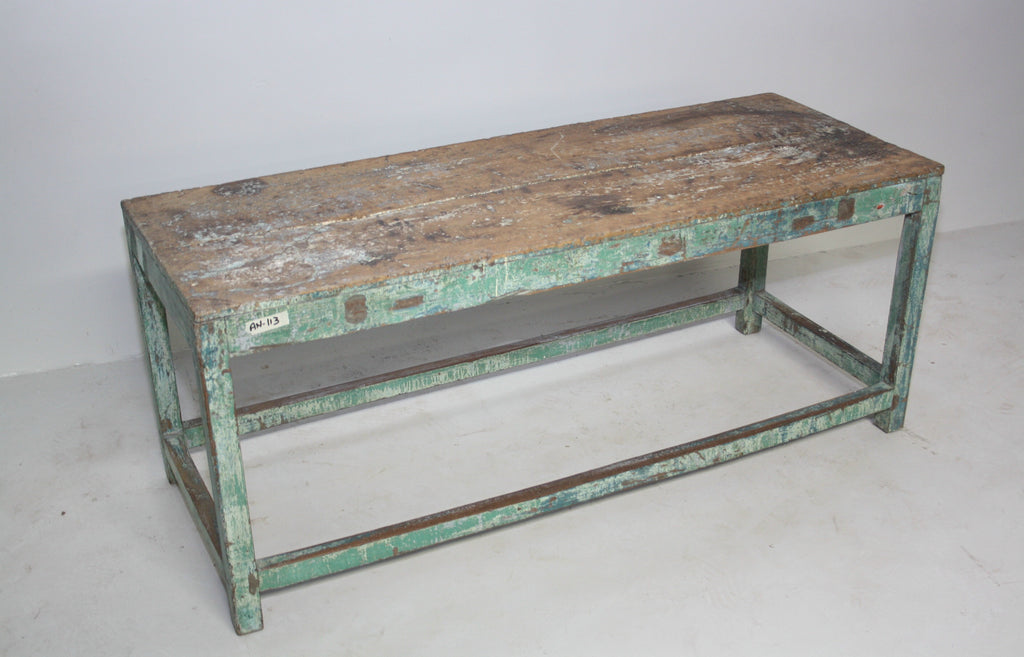 VINTAGE INDIAN TABLE