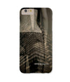 SILHOUETTES OF NEW YORK - iPHONE CASE