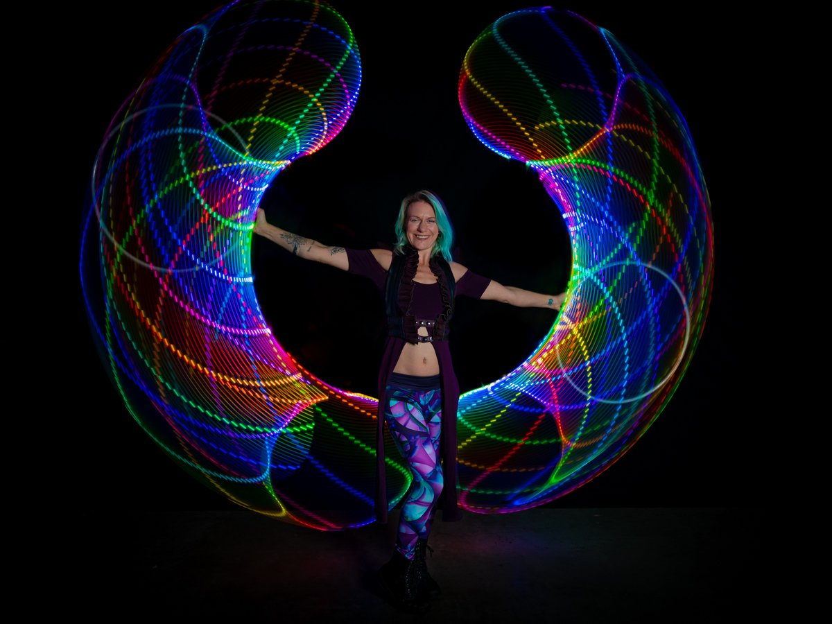 Astral Hoops Clearance Sale