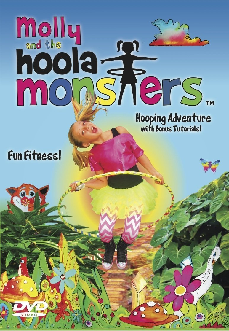 MOLLY AND THE HOOLA MONSTERS