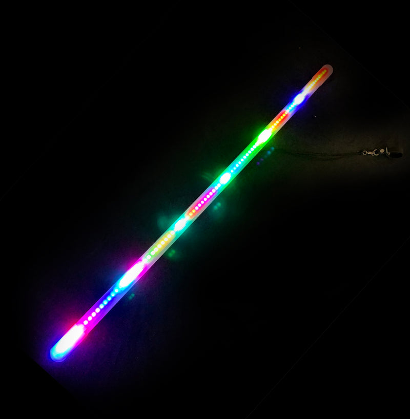 Atomic V Classic LED Levitation Wand