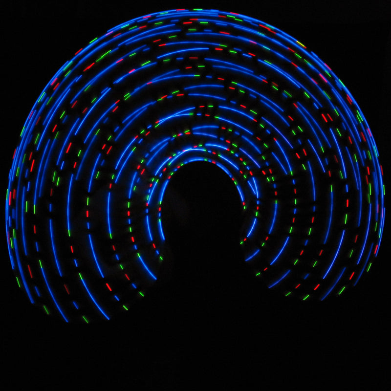 Starlight LED Hoop