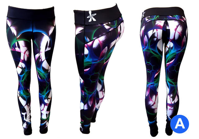 ASTRAL LEGGINGS