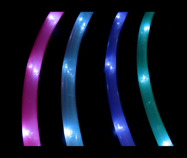 Twilight Night and Day LED Hoop