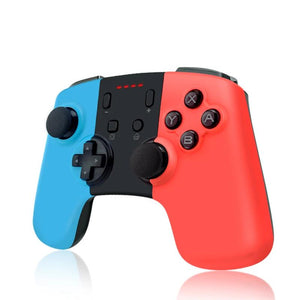 Ergonomic Wireless Bluetooth Joy Con for Nintendo Switch or PC