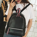 Women backpack for teenage girls - CanaRama
