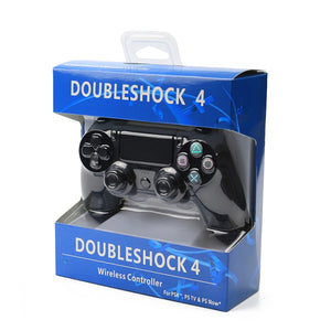 Buy 1 Get 1 50% off - Ergonomic Dualshock Wireless Bluetooth Controller For SONY PS4/PS3 | Available in 8 Variants | Free Shipping
