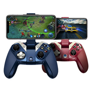 Apple Certified MFi Wireless Bluetooth Game controller - Compatible with iPhone iPod Mac Apple TV - ships from US - CanaRama