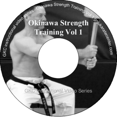 Okinawa Strength Training