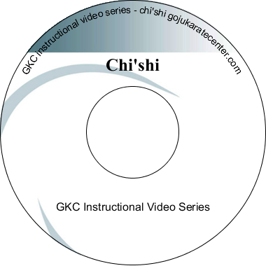 Chi'shi Instructional DVD