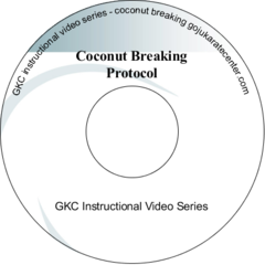 Iron Hand Training - Coconut Break