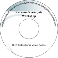 Kururunfa Analysis Workshop