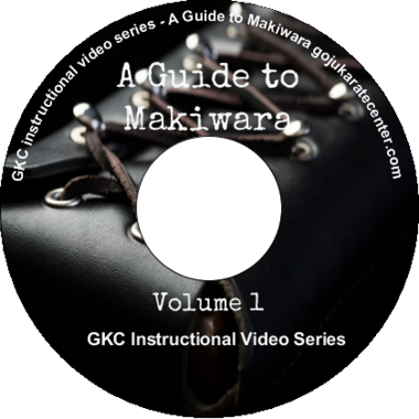 A Guide To Makiwara DVD