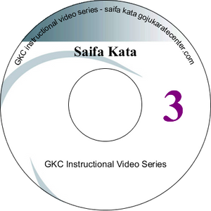 Saifa kata Instructional