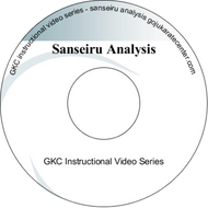 Sanseiru Analysis Workshop