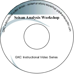 Seisan Analysis Workshop