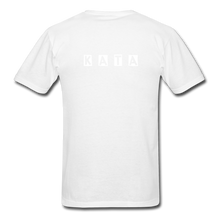 Kata Know All The Applications - T-Shirt - white