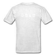 Kata Know All The Applications - T-Shirt - light heather gray