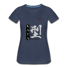 Women's Kata Know All The Applications - navy