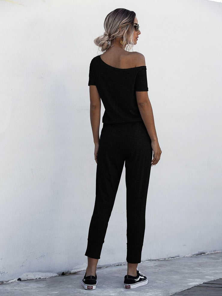 Comfy Learning To Fly Jumpsuit