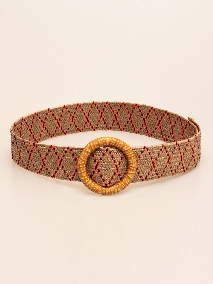 Moments Woven Belt