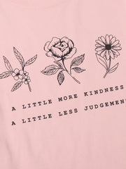 Kindness Tee Top
