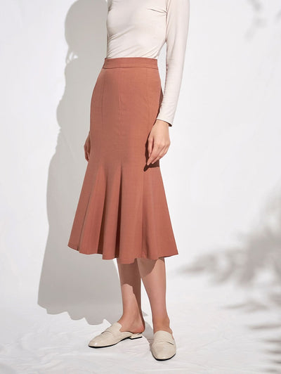 All Time Favorite Midi Skirt