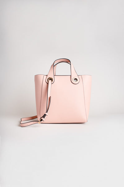 Heading Out Pink Frame Bag