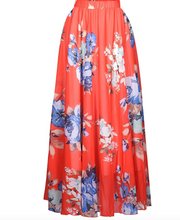 True Love Maxi Skirt