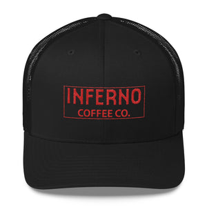 Coffee Co Trucker Cap