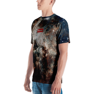 Galaxy All-Over-Print T-shirt