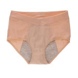 Free Reusable Menstrual Underwear | Mildred Menstrual Underwear