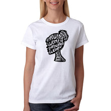 Empowered Women Empower Women T- Shirt