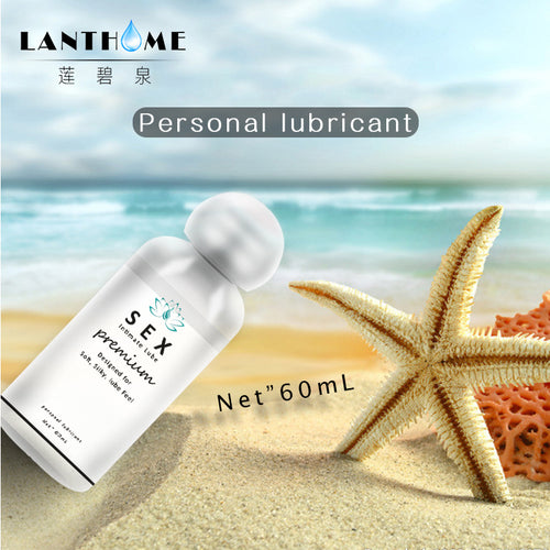 Lanthome Water-Based Personal Lubricant