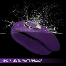 Kiara Waterproof  10 Speed G-Spot Stimulator