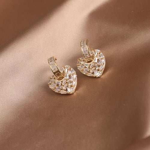 Birgitte Earrings