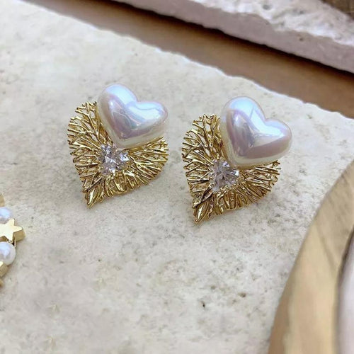 Sif Earrings